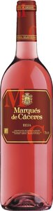 Marqués De Cáceres Rosado 2012, Rioja, Spain Bottle