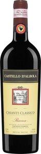 Castello D'albola Riserva Chianti Classico 2008, Docg Bottle