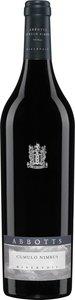 Abbotts Cumulo Nimbus 2010 Bottle