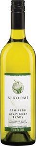 Alkoomi Frankland River Sémillon / Sauvignon Blanc 2010 Bottle