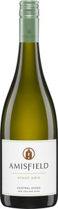 Amisfield Pinot Gris 2011 Bottle