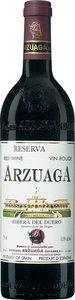 Arzuaga Reserva 2009, Ribera Del Duero Bottle