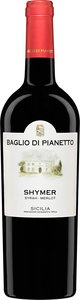 Baglio Di Pianetto Shymer 2010, Igt Sicilia Bottle