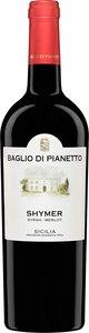 Baglio Di Pianetto Shymer 2010, Igt Sicilia Bottle
