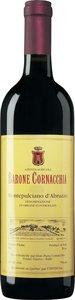 Barone Cornacchia Montepulciano D'abbruzo 2010 Bottle