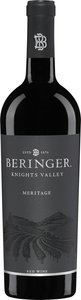 Beringer Knights Valley Meritage 2008, Knights Valley, United States Bottle