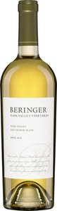 Beringer Napa Valley Sauvignon Blanc 2011 Bottle
