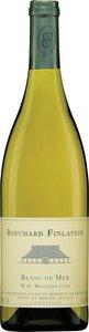 Bouchard Finlayson Blanc De Mer 2012 Bottle