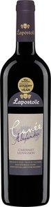 Casa Lapostolle Cuvée Alexandre Cabernet Sauvignon 2012, Apalta Vineyard, Colchagua Valley Bottle