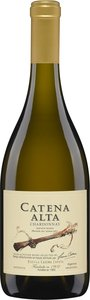 Catena Alta Chardonnay 2010, Mendoza Bottle