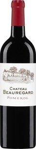 Château Beauregard 2009, Ac Pomerol Bottle