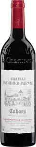 Château St Didier Parnac Prestige, Ac Cahors Bottle