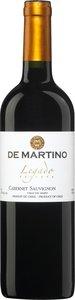 De Martino Legado Reserva Cabernet Sauvignon 2011 Bottle