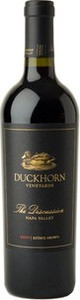 Duckhorn Vineyard The Discussion Red 2009, Napa Valley Bottle