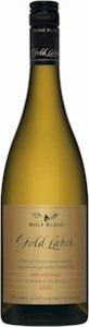 Wolf Blass Gold Label Chardonnay 2011, Adelaide Hills, South Australia Bottle