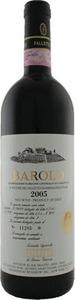 Bruno Giacosa Barolo Falletto Di Serralunga 2003 Bottle