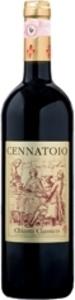 Cennatoio Chianti Classico Riserva 2011, Docg Bottle