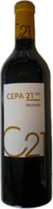 Cepa 21 2008 Bottle