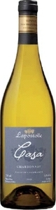 Lapostolle Casa Chardonnay 2011, Casablanca Valley Bottle