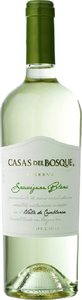Casas Del Bosque Reserva Sauvignon Blanc 2010, Casablanca Valley Bottle