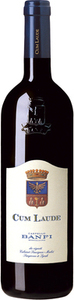 Banfi Cum Laude 2009, Igt Toscana Bottle