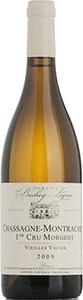 Domaine Bachey Legros Vieilles Vignes Chassagne Montrachet Morgeot Premier Cru 2010 Bottle