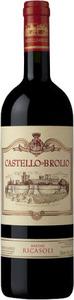 Barone Ricasoli Castello Di Brolio Chianti Classico 2001, Docg Bottle