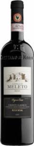 Castello Di Meleto Vigna Casi Chianti Classico Riserva 2007, Chianti Classico Bottle
