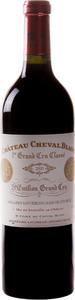 Chateau Cheval Blanc 2009, Saint Emilion Premier Grand Cru Classé Bottle