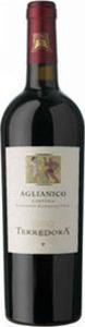 Terredora Aglianico 2010, Igt Campania Bottle