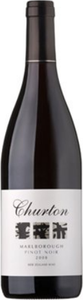Churton Estate Pinot Noir 2010 Bottle