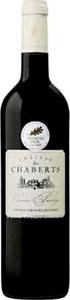 Château Des Chaberts Cuvée Prestige 2011, Ac Côteaux Varois En Provence Bottle