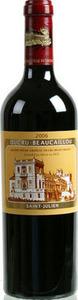 Château Ducru Beaucaillou 2006, Ac St Julien Bottle
