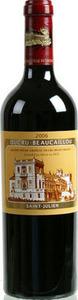 Château Ducru Beaucaillou 2001, Ac St Julien Bottle