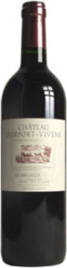 Château Durfort Vivens 2008, Ac Margaux Bottle