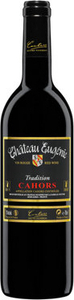 Château Eugénie 2009, Cahors Bottle