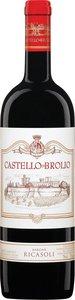 Barone Ricasoli Castello Di Brolio Chianti Classico 2008, Docg Bottle