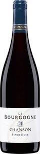 Chanson Père & Fils Le Bourgogne Pinot Noir 2011, Ac Bottle