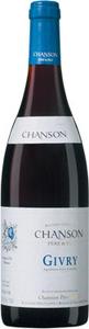 Chanson Givry 2012 Bottle