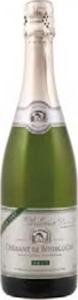 Domaine Deliance Ruban Vert Brut Crémant De Bourgogne, Ac Bottle