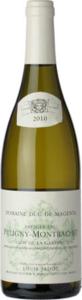 Domaine Louis Jadot Duc De Magenta Puligny Montrachet Clos De La Garenne Premier Cru 2010 Bottle
