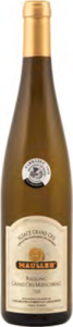 Hauller Muenchberg Riesling Grand Cru 2011, Ac Alsace Bottle