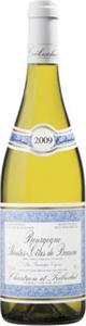 Chartron & Trebuchet Bourgogne Hautes Côtes De Beaune 2011, Ac, Les Grandes Vignes Bottle