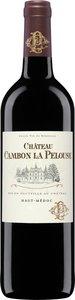 Château Cambon La Pelouse 2009, Ac Haut Médoc Bottle