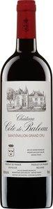 Château Côte De Baleau 2009, Ac St émilion  Bottle