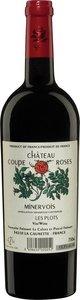Château Coupe Roses Les Plots 2012 Bottle