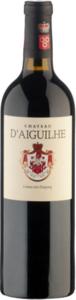 Château D'aiguilhe 2008, Ac Côtes De Castillon Bottle