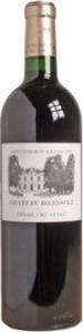 Château Dassault 1998, Ac St Emilion Grand Cru Classé Bottle