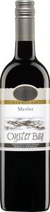 Oyster Bay Merlot 2011, Hawkes Bay, North Island Bottle
