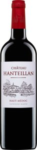 Château Hanteillan 2009, Haut Médoc Bottle